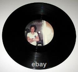 ARCTIC MONKEYS All 4 signed WHO THE F. VINYL ALBUM PROOF Alex Turner COA