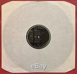BAS LOA David Bowie signed GENUINE 1997 autographed HUNKY DORY 1971 album