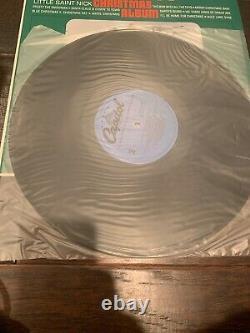 Beach Boys Autographed Vinyl Cover Album Brian Wilson Mike Love Record V107