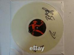 Cage The Elephant Social Cues 2x Autographed FYE EXCL Vinyl Album & Cover PROOF