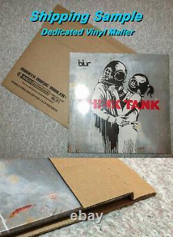 Daniel Johnston Signed Hi How Are You Vinyl LP Album EXACT Proof JSA COA
