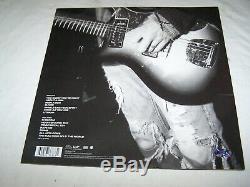 Dave Grohl Krist Novoselic Signed Nirvana Album with COA
