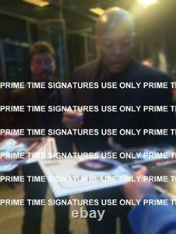Dr. Dre Signed The Chronic Framed Vinyl Album Authentic Autograph Beckett Loa