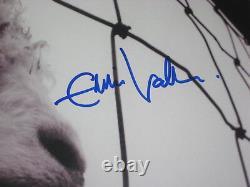 EDDIE VEDDER Signed VS. Album with Beckett LOA GRADED 10