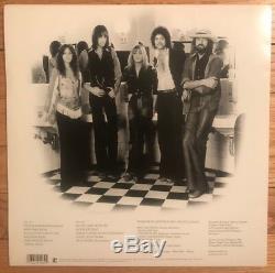 Fleetwood Mac -Lindsey Buckingham, Mick, Christine x3 Signed / Autographed Album
