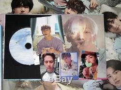GOT7 Autographed 3rd Album PresentYou