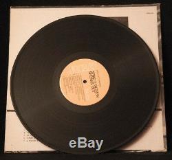 Harold Agnew Signed Autographed Spiro Agnew Record Album Vinyl LP