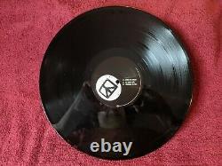 (LP) CHICKENFOOT (Signed Autographed Vinyl Album) Sammy Hagar, Joe Satriani