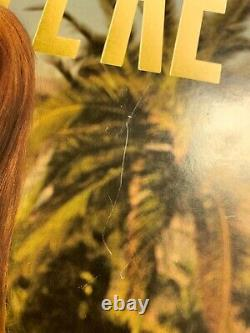 Lana Del Rey Signed Vinyl PSA/DNA COA Paradise Album Lp Record Rare