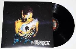 Matisyahu Signed Akeda Lp Vinyl Record Album Youth Reggae Autographed +coa