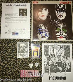 Motley Crue signed autographed LP album record Generation Swine BSA Beckett COA