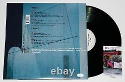 NELLY SIGNED COUNTRY GRAMMAR 2x LP VINYL RECORD RAP ALBUM AUTOGRAPHED +JSA COA