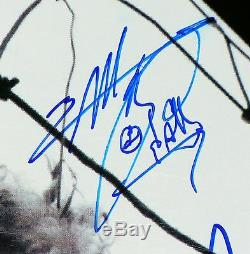 PEARL JAM HAND SIGNED AUTOGRAPHED VS ALBUM BY ALL 5! RARE WithPROOF! HALL OF FAME