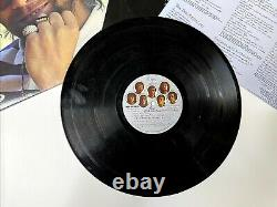 PSA AUTHENTICATED SIGNED Elton John Rock of the Westies Vinyl Album Record