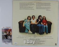 Peter Frampton JSA Signed Autograph Record Album Vinyl I'm Into You
