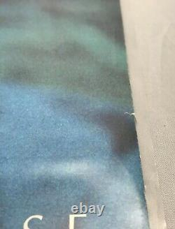 RARE Sade Signed Autographed PROMISES Album LP
