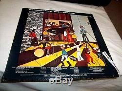 Rick Nelson-perspective-decca DL 75014-autographed Vg+/vg+ Vinyl Record Album Lp