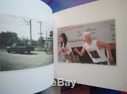 Signed Album SHINee Odd JongHyun Taemin Key ONew MinHo ALL5 Hand Autograph ink