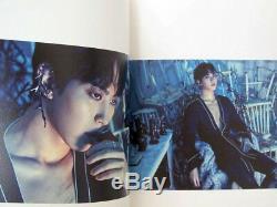 Signed Album VIXX Hades N Leo Ken Ravi Hongbin Hyuk ALL6 Autograph Official