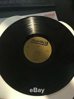 Signed Autographed Soft Soul Transition Chet Demilo 12 Lp Vinyl Album Record