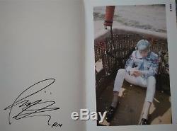 Signed BTS Bangtan Boys Young Forever Day ver JungKook Jimin SUGA ALL7 Autograph
