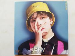 Signed NCT 127 Regulate ALL10 Autograph Taeil JaeHyun Taeyong MARK HaeChan Yuta