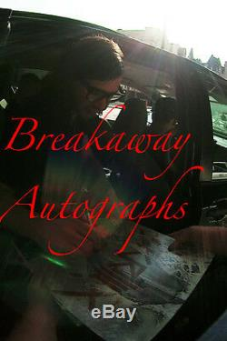 Skrillex Signed Album Exact Proof Coa Autographed Vinyl Record Bangarang