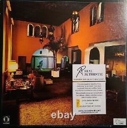 The Eagles Hotel California LP Record Album Signed x 5