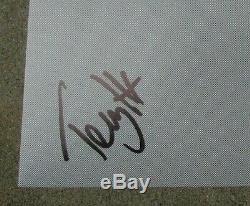 The SPECIALS Group Autographed / Signed Encore White Color Vinyl Record Album