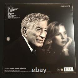 Tony Bennett Signed Vinyl Album Love Is Here To Stay Diana Krall autograph