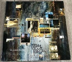 Trent Reznor Signed Nine Inch Nails Hesitation Marks Album Exact Proof & Bas Loa