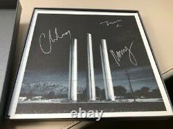 White Lies To Lose My Life Box Set, Album 6 × Vinyl, 7 Signed
